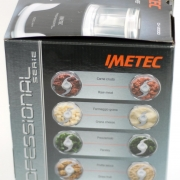 Imetec Professional Serie CH 2000 confezione
