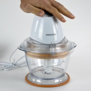 Philips HR1396/00 Viva Collection tritatutto